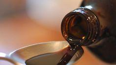 Recept na očistný sirup:  Zregeneruje obličky, vyplaví škodlivé látky z tela a zbaví nadbytočných kíl