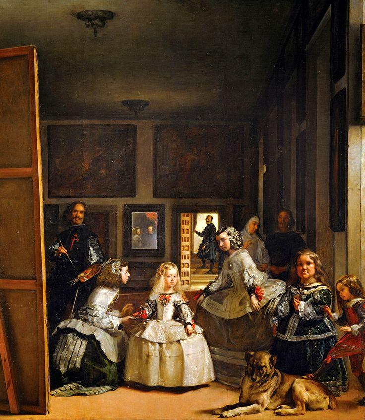 Prado Müzesi ile ilgili eserlerin her biri panoya pinlenmiştir. Bu pin ise tüm resimlerin bir arada tarif edildiği seyahat yazısının linkidir.