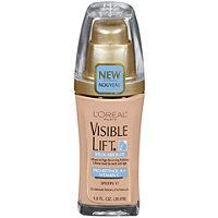 L'Oréal - Visible Lift Serum Absolute Foundation in Creamy Natural #ultabeauty