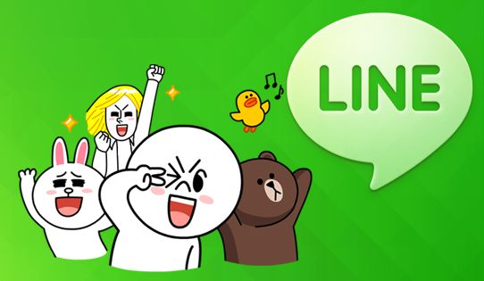 Download LINE APK 4.7.1 for your Android | Gadgets Bite