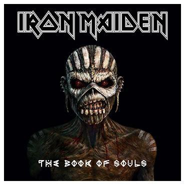 Iron Maiden CD »The book of souls« | Jetzt bei EMP kaufen | Mehr CDs online verfügbar ✓ Unschlagbar günstig!