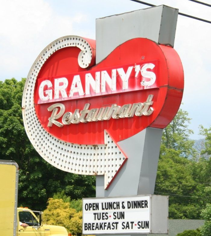 Top 10 hole-in-the-wall restaurants in NC