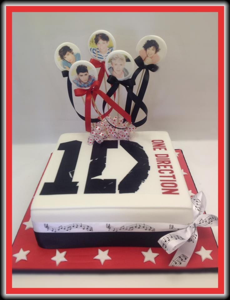 I need this cake.: One Direction Cakes, Cakes Ideas, Bday Ideas, Abby Bday, Best Cakes Ever, Cakes Stores, Bday Parties, 13Th Bday, Birthday Cakes