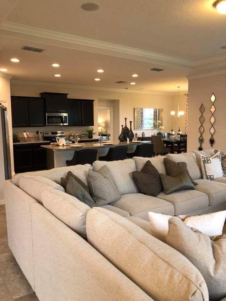 43 Elegant Luxury Living Room Ideas Farm House Living Room Living Room Design Decor Beautiful Houses Interior