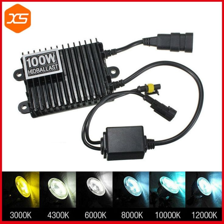 29.95$  Know more - http://aiieo.worlditems.win/all/product.php?id=32774018724 - black slim ac 100W HID xenon ballast  for H1 H7 H4 H3 H11  4300K 5000K 6000K 8000K 10000K , electric ballast