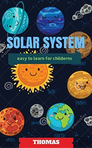 This book useful for childrens and learn solar system what is solar   Everyone gets excited when catching wind of an obscuration happening. It    gets   communicated in the news and individuals really...