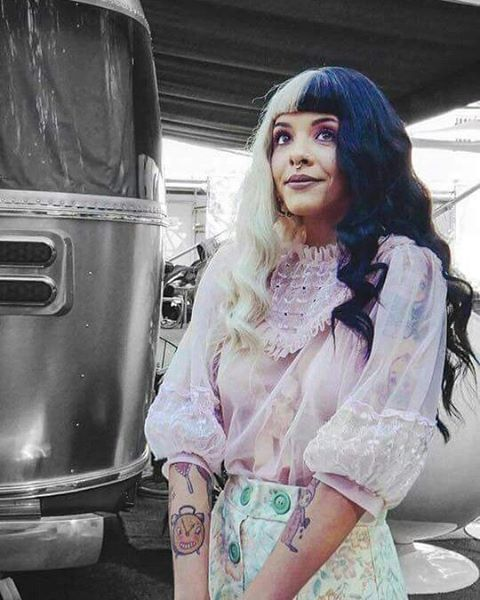 (FC: Melanie Martinez) Hello, I'm Calliope. I'm 17. I'm not good, nor am I evil. I'm a mixture between the two. It depends on my mood whether I'm dark or light. But, I must say, I'm not all that sane. But all the best people are crazy, right? So, introduce yourself.