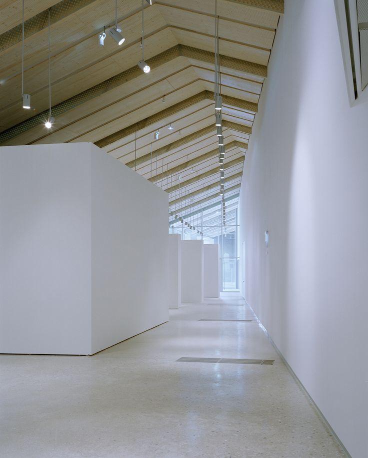 Gallery of Under One Roof / Kengo Kuma & Associates - 26