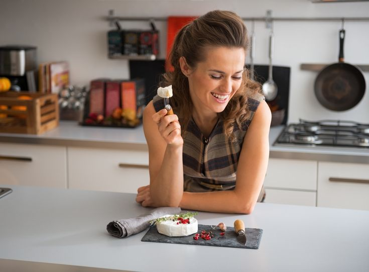 Tutkimus+paljasti:+Enemmän+juustoa+syövät+ovat+laihempia