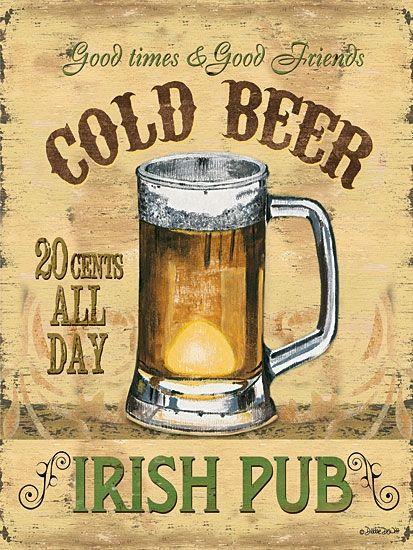 Irish Pub (Debbie DeWitt)