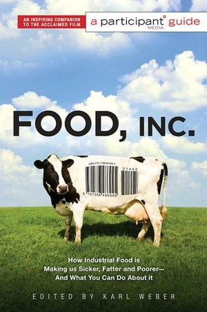 Not for those who wish to remain ignorant about the American food industry.