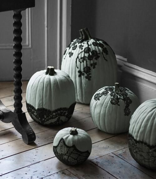 24 Whimsy Halloween Bridal Shower Ideas Weddingomania | Weddingomania