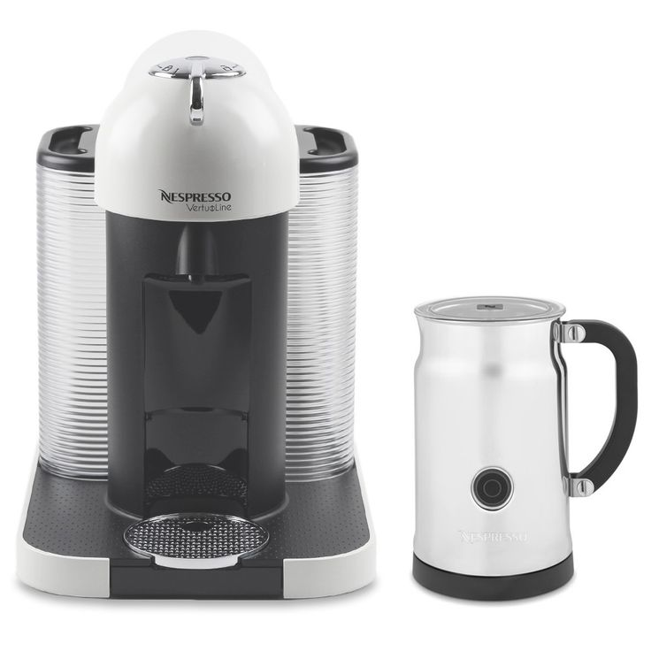 Keurig Coffee Maker Milk Frother : 17 Best images about Nespresso on Pinterest Smooth, House and Espresso maker