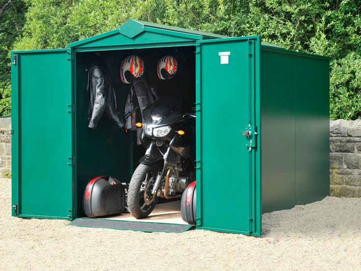 Best Motorcycle Storage Shed Listitdallas