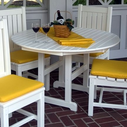 1000 Images About Polywood Tables On Pinterest