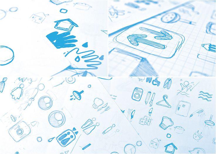 27 best project presentation \ portfolio ideas images on Pinterest - project presentation