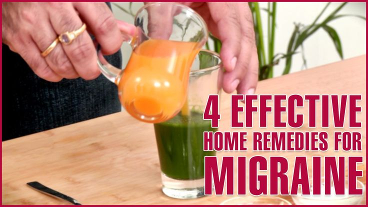 3 Effective Home Remedies For MIGRAINE RELIEF HOW TO CURE MIGRAINE HEADACHE NATURALLY? Find out the causes & ayurvedic home remedies for treating migraine. What is a migraine headache? Pain on only one side of the head could be migraine. Depression irritability pounding pain nausea and vomiting are the main symptoms of migraine. Flashes of light or black spots numbness or weakness in arms or legs or in any side of the face are some other symptoms. A migraine can be a very disturbing…