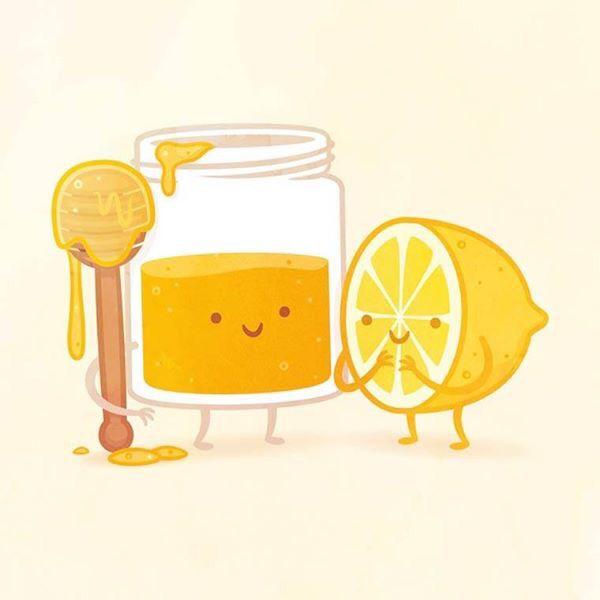 Taste Buds Ilustrador Philip Tseng