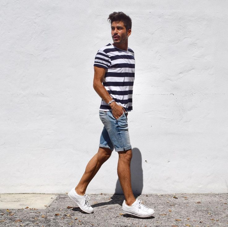 Men's Summer Style Inspiration