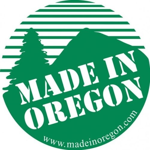 Made In Oregon since 1975: Oregon Ducks, Friends, Facts, Stickers, Pacific Northwest