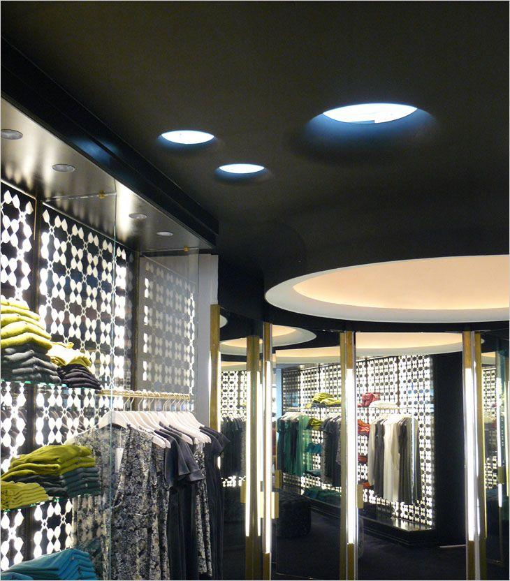 Soft Architecture - ambiente lyssætning