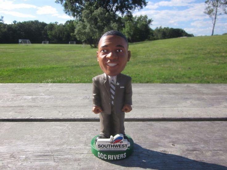 Doc Rivers Boston Celtics Southwest Airlines SGA Bobblehead BX12 #BostonCeltics
