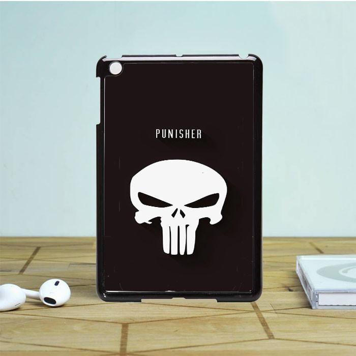 Punisher Logo iPad Mini 2 Case Dewantary
