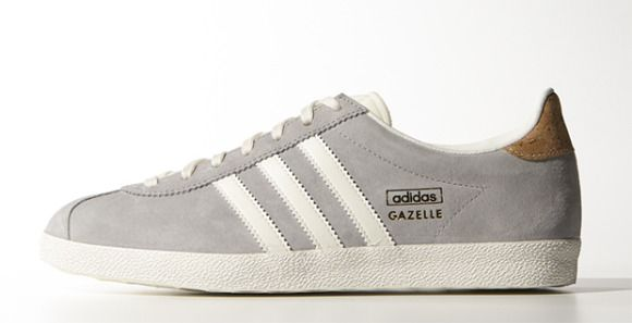 Retro Adidas Sneaks - so does this mean the pair of Allstars I've had for 13 years now are technically retro??