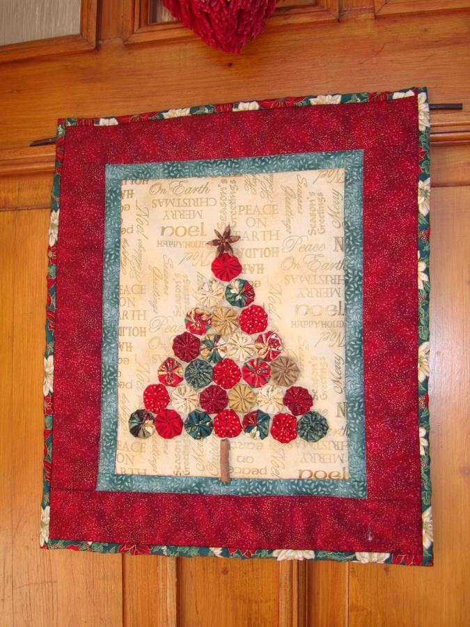 christmas welcome door banner