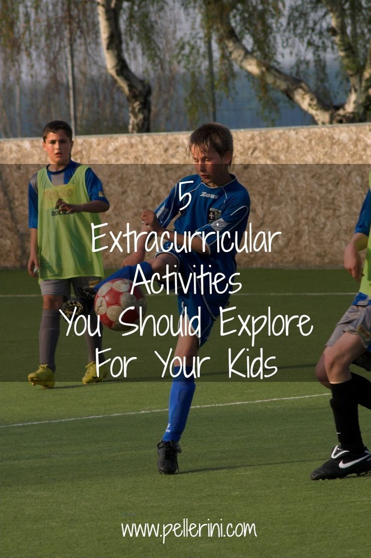 5 Extracurricular Activities You Should Explore For Your Kids - Our kids learn so much in school, but what about taking it beyond the school walls - check out my list of top 5 extracurricular activities to explore with your children.
