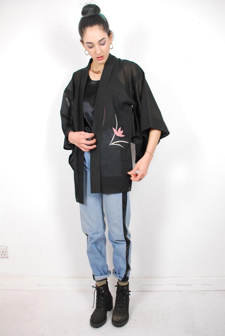 Inspiration Autumn Jacket