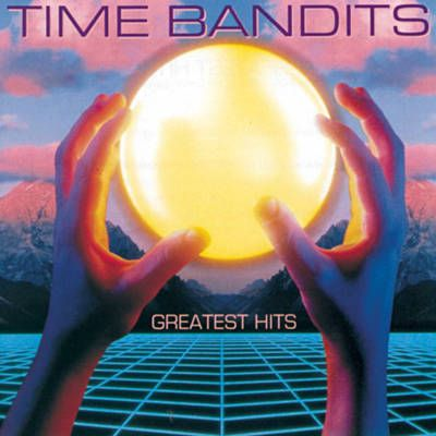 Endless Road (Video Version) - Time Bandits a golden oldie