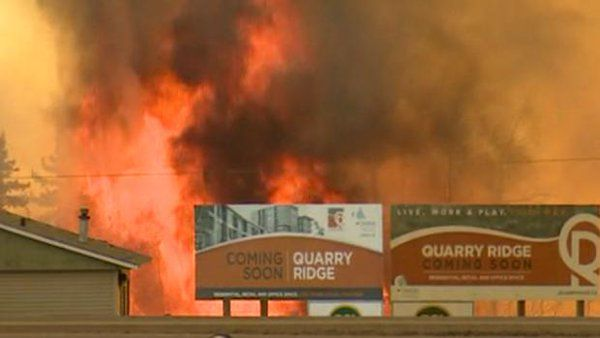 @CBCNews  May 4 Anatomy of a wildfire: How the Alberta blaze went from ember to inferno http://www.cbc.ca/player/play/2688141554/ …