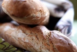Easy Baguettes from Pamela's Bread Mix — Recipe from Gluten Free ...
