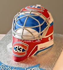 Ice Hockey Cake Decorations Uk : 17 Best images about Hokej-dorty on Pinterest Jersey ...
