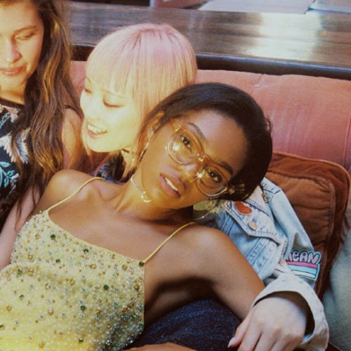Selah Marley for Urban Outfitters