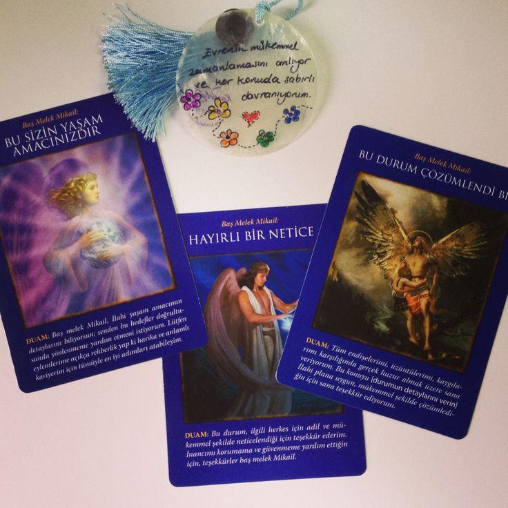 Aşk melek kartları... Meleklerevinizde.com 'da...