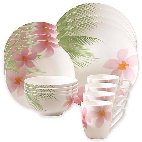 Top 25+ best Tropical dinnerware ideas on Pinterest ...