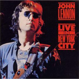 ジョン・レノン - ライヴ・イン・ニューヨーク・シティ