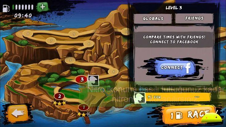 Motosiklet oyunlarının en iyilerinden birisi olan Bike Rivals'ı inceledik ve beğendik!  iOS : http://www.appzotik.com/bike-rivals/ios/  Android : http://www.appzotik.com/bike-rivals/android/