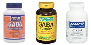 Is GABA Supplement Good For You