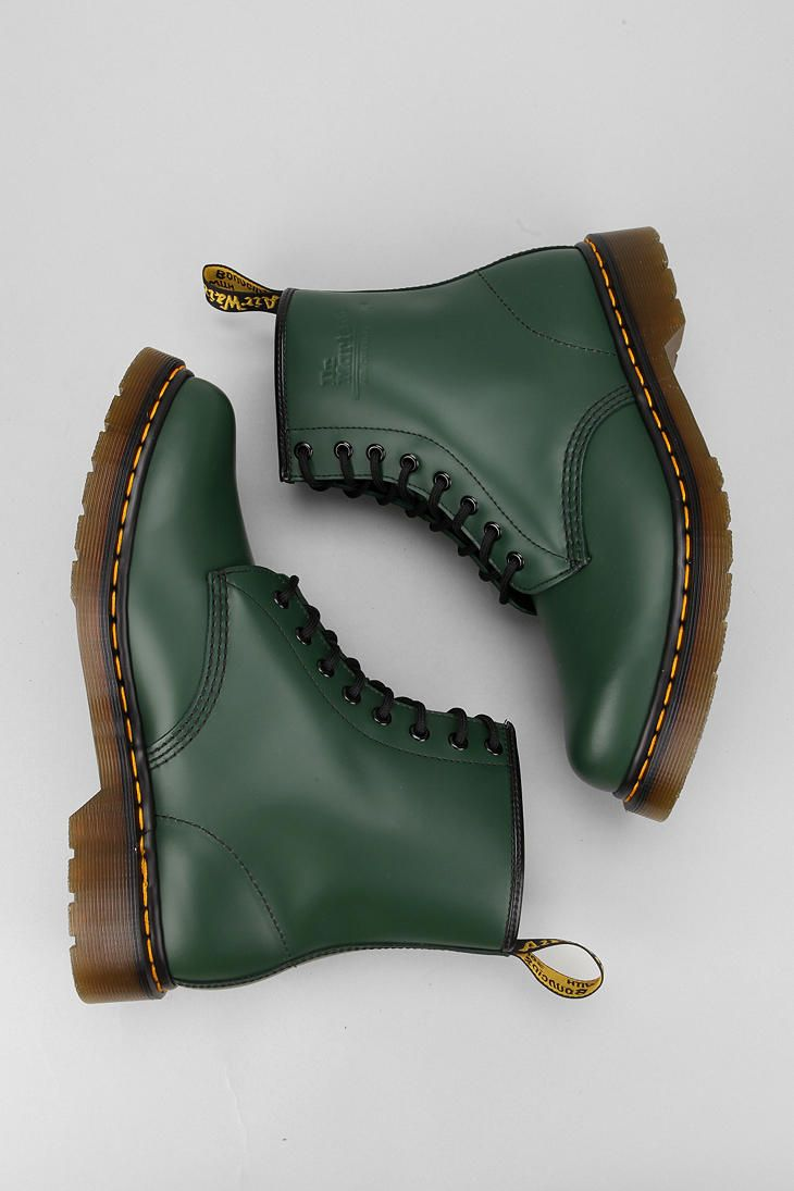 My first Dr. Martens bought in London 1993 - It was love at first sight :-) Dr. Martens 1460 8-Eye Boot