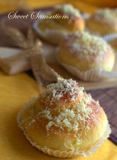 Goldilocks Recipe Ensaymada