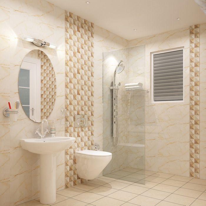 Bathroom Tiles Ideas India#bathroom #ideas #india #tiles ...
