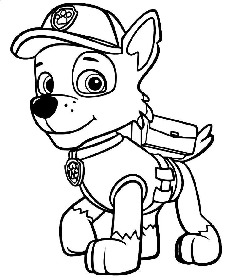 Toys r us coloring pages ~ 43 best images about Paw Patrol Party on Pinterest ...