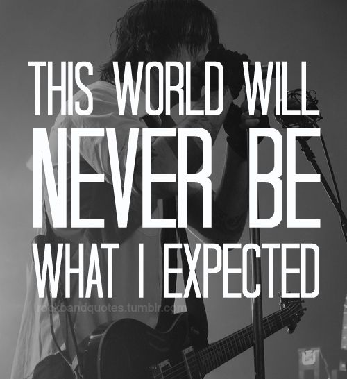 Sooo I started listening this band some real little time ago and it is amazing! Reblog if you know it's true. (Three Days Grace - Never Too Late)