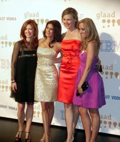 Desperate Housewives : de nombreuses déclinaisons ont suivi cette série devenue culte !