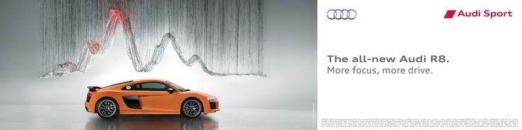 Lürzer's Archive - Audi