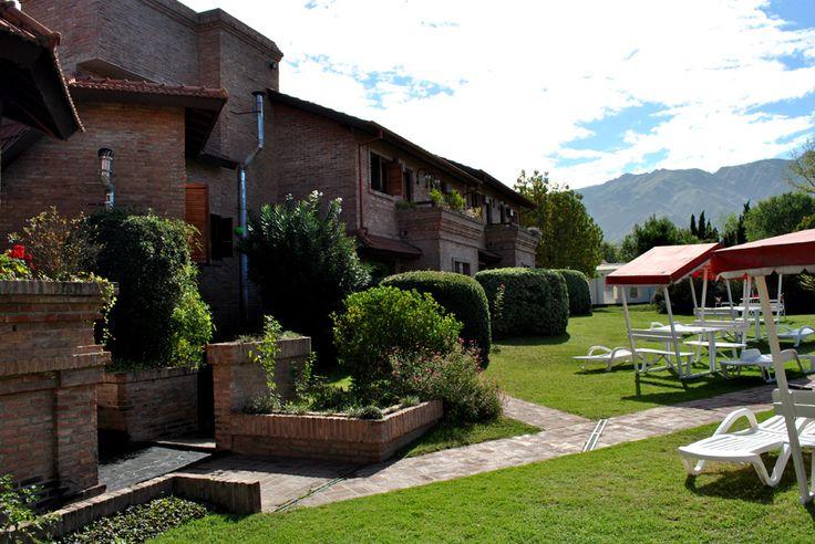 Villa de Merlo - Hotel y Spa