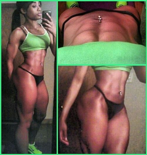 Dec 18, · Black Women Should Exercise and Get Rid of That Ugly Fat & Flab.